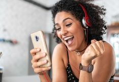 Conoce el nuevo Claro Música gratuito, la aplicación que tiene muchas de tus canciones favoritas