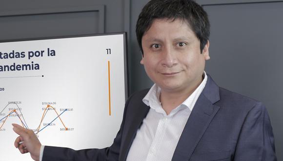 Víctor Aguilar fue inscrito sin su consentimiento en la lista de Podemos por Piura y luego fue excluido por supuestamente omitir información en una hoja de vida que asegura no haber llenado.