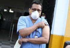 """Jesús Valverde, médico intensivista con Covid-19, sobre el 'Vacunagate': """"He sentido una puñalada en mi alma"""""""