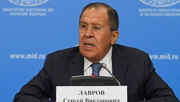 Rusia entregó borrador de Constitución siria a los rebeldes
