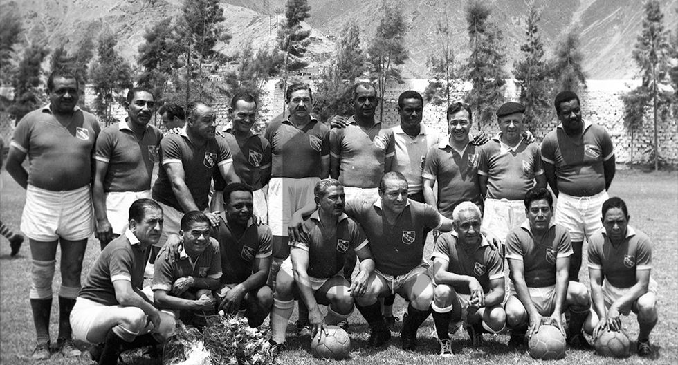 (Foto: Archivo Histórico El Comercio)