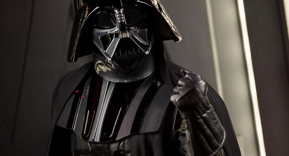 Darth Vader ha sido destronado como el personaje más popular de Star Wars, al menos en cuanto a búsquedas por internet. Conozca quiénes le ganaron al señor de los sith en esta lista. (Foto: Lucasfilm/Disney)