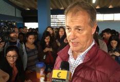 """Jorge Muñoz pide ir a votar """"pensando en el cambio que Lima necesita"""""""