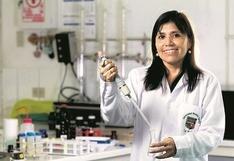 Científicas peruanas: Rosana Chirinos y la revaloración de las plantas nativas