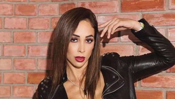 Olinda Castañeda cuestionó la forma cómo Tilsa Lozano se metió en su relación. (Foto: Instagram)