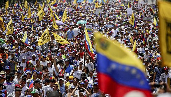 El lugar del miedo en la lucha venezolana, por Luis H. Otero