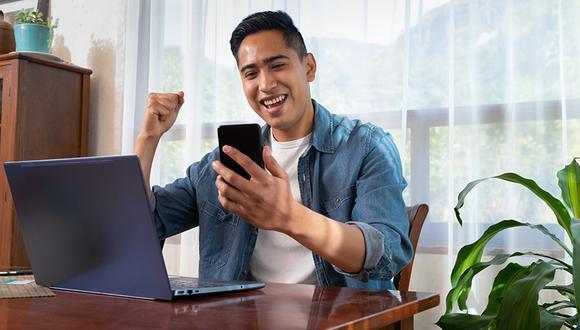 Puedes jugar a través de la web de Juega Perú y/o con la aplicación móvil de Torito de Oro, disponible en Android. (Foto: Shutterstock)