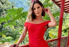 Cuál es el verdadero nombre de Carmen Villalobos y por qué nunca lo usa