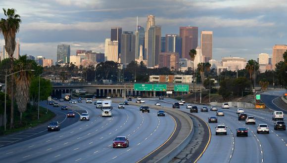 ¿Necesitas ayuda en Los Angeles? Estos teléfonos de emergencia te pueden socorrer. (Foto: AFP)