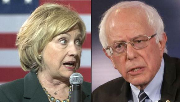 EE.UU.: Debaten los demócratas en medio de tensiones internas