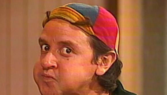 Quico y el último capítulo que grabó con El Chavo del 8. (Foto: Televisa)