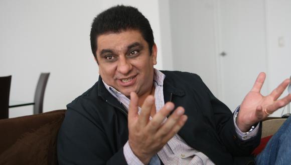Carlos Raffo fue congresista del fujimorismo entre el 2006 y 2011. Postuló a la reelección en el 2011, pero no resultó elegido. Obtuvo 21,889 votos preferenciales. (Foto: Luis Gonzales | El Comercio)