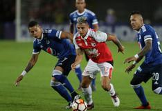 ▷ Santa Fe vs. Millonarios EN VIVO | Liga BetPlay EN DIRECTO vía Win Sports+