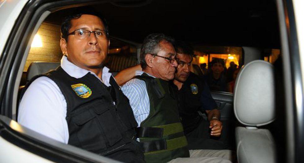 Presidente Humala confirmó detención de cabecillas del Movadef - 3