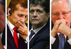 Pensiones parlamentarias: ¿Qué expresidentes y excongresistas reciben este beneficio?