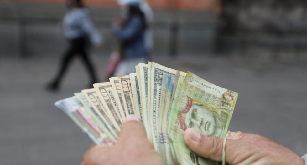 El precio del dólar registró un nuevo máximo histórico de S/3,938, un incremento de 2,42% respecto a la sesión previa operativa. (Foto: Archivo)