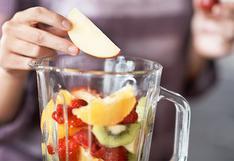 ¡Recárgate de energía! 4 opciones de desayunos para corredores