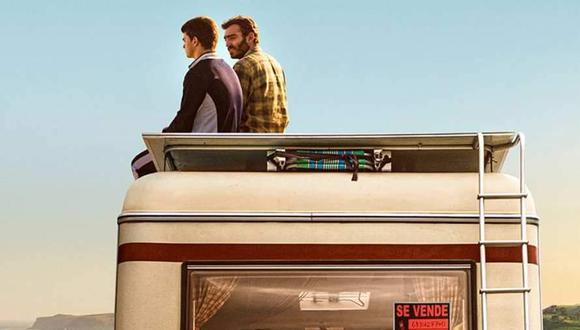 """""""Diecisiete"""" es la nueva película dirigida y escrita por Daniel Sánchez Arévalo. (Foto: Netflix)."""
