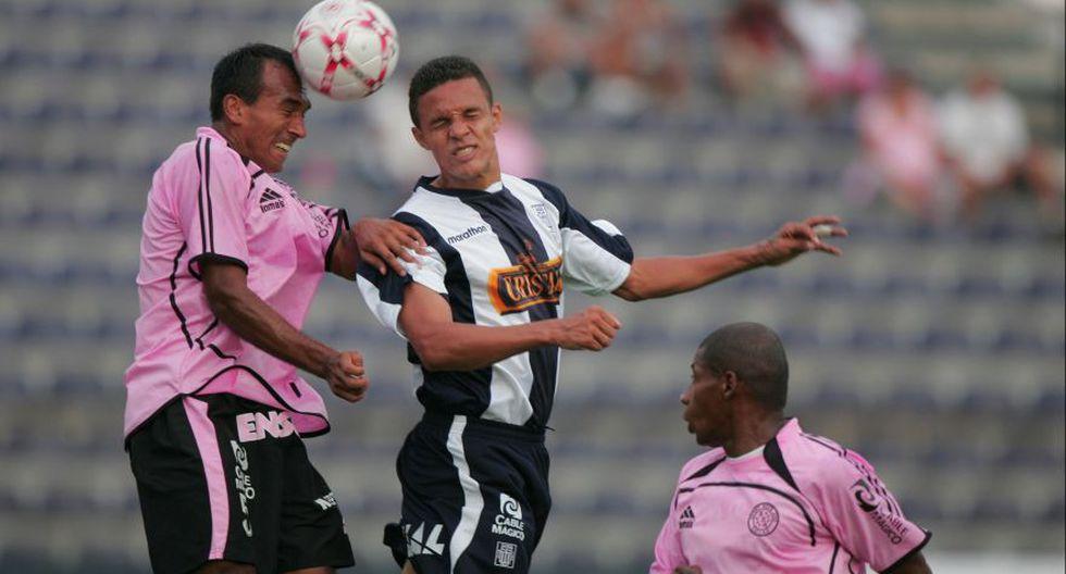 Alianza Lima: los últimos delanteros extranjeros que ficharon los ...