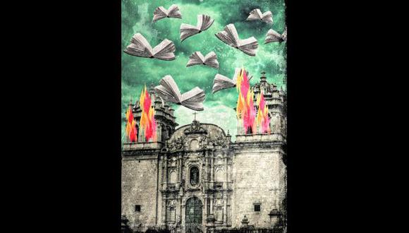 Tragedias, por Jerónimo Pimentel