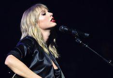 Taylor Swift y su drama con sobre su presentación en los American Music Awards