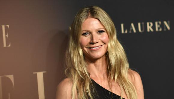 """Gwyneth Paltrow desvela que le encanta la serie """"Patria"""" (Foto: AFP/Valerie Macon)"""