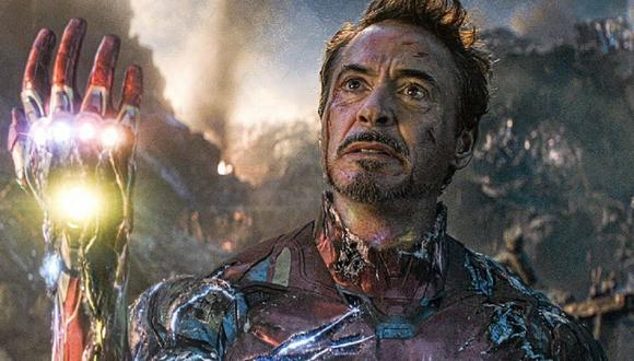 Avengers es una la colecciones que Disney+ tiene para sus usuarios (Foto: Marvel)