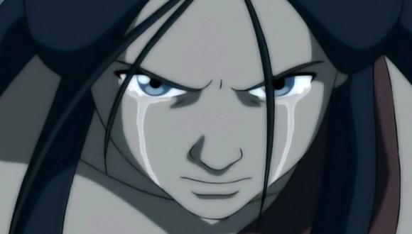 """El episodio más terrorífico para ver en Halloween de """"Avatar"""" (Foto: Nickelodeon)"""