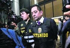 Los Cuellos Blancos del Puerto: José Luis Cavassa seguirá en prisión preventiva