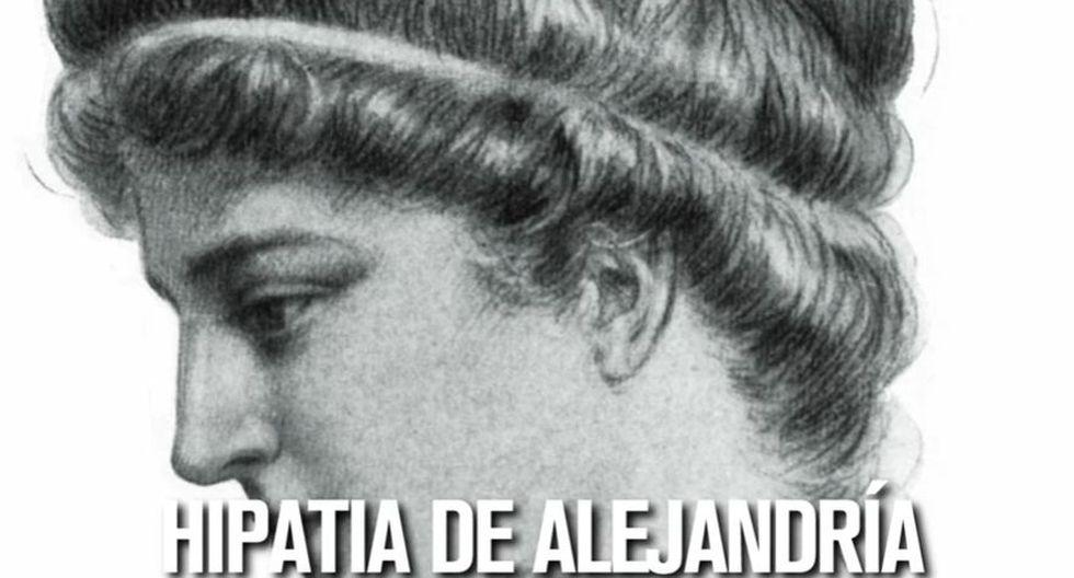 YouTube: cinco mujeres que marcaron la historia de la filosofía - 3