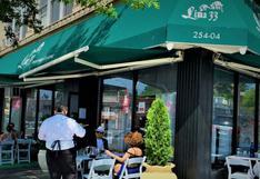 Así sobrellevan la crisis los restaurantes peruanos en Nueva York, uno de los epicentros del COVID-19   CRÓNICA