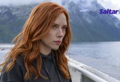 """""""Black Widow"""": ¿Qué decía Scarlett Johansson de la película antes de demandar a Disney?"""