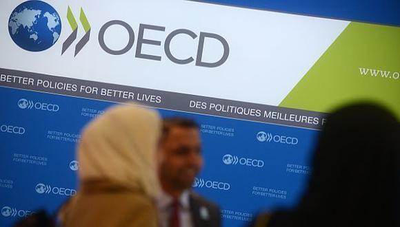 El acuerdo fue informado por la OCDE. (Foto: Getty Images).