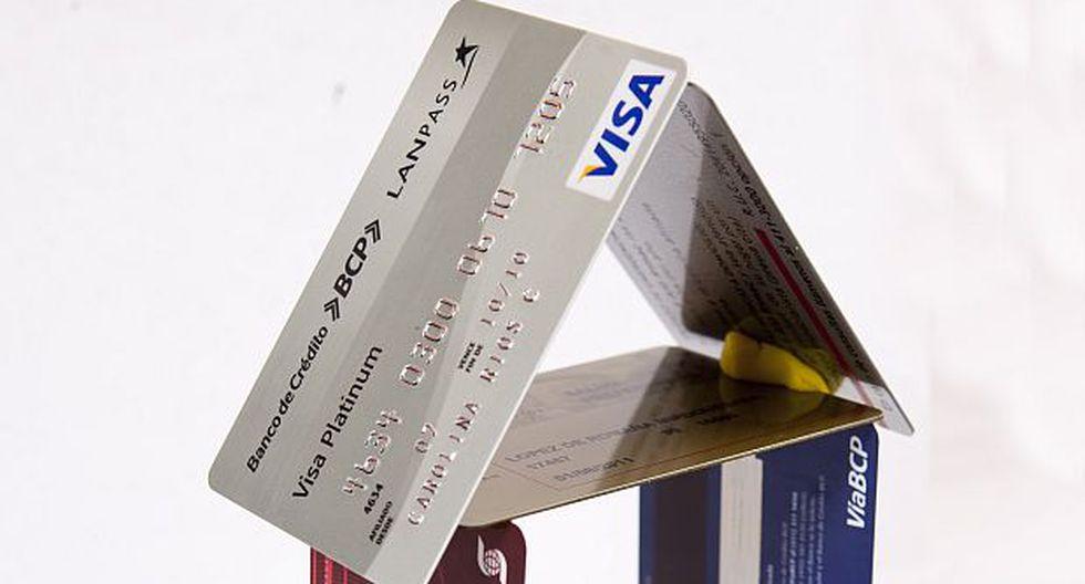 Tarjetas de crédito premium ya representan el 15% del mercado