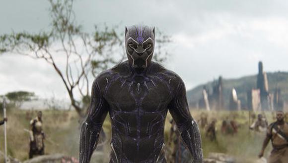 """""""Black Panther"""" tendrá segunda parte pese al fallecimiento del actor Chadwick Boseman. (Foto: Marvel Studios)"""