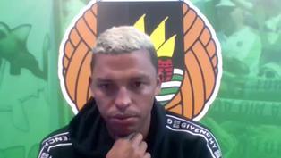 Santos, el brasileño del Rio Ave que no cambia su camiseta con el rival