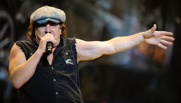 """AC/DC: escucha """"Playball"""", el nuevo single de la banda"""