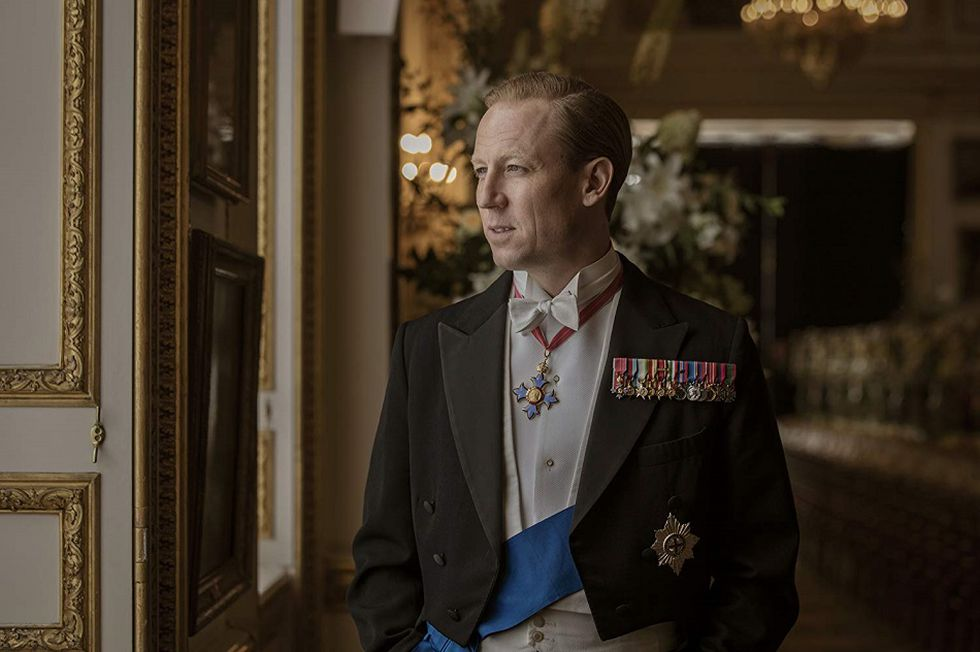 "Tobias Menzies en ""The Crown"" (Foto: Netflix)"