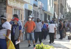 COVID-19 Perú: reportan 220 fallecidos y 7.923 contagios en las últimas 24 horas