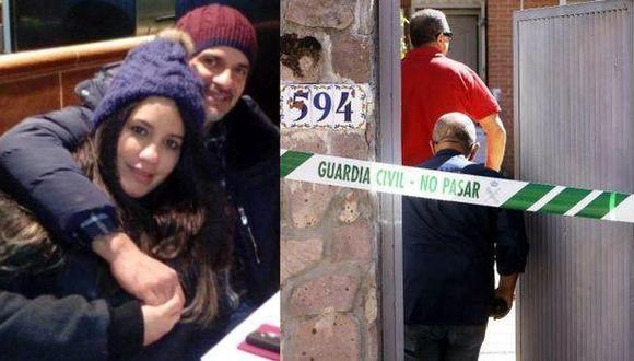 España: Familia asesinada por sobrino será enterrada en Brasil