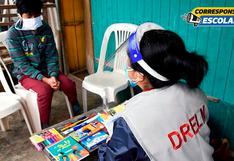 """Adolescentes dejan de estudiar en el colegio """"Nuestra Señora de Fátima"""" en Ayacucho"""