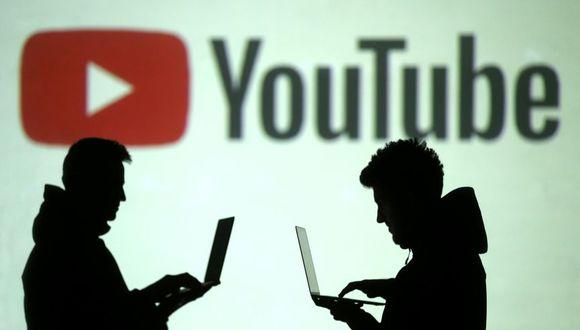 Utilizando algunas palabras claves podrás acceder de manera directa a una gran cantidad de contenido en YouTube. (Foto: Reuters)