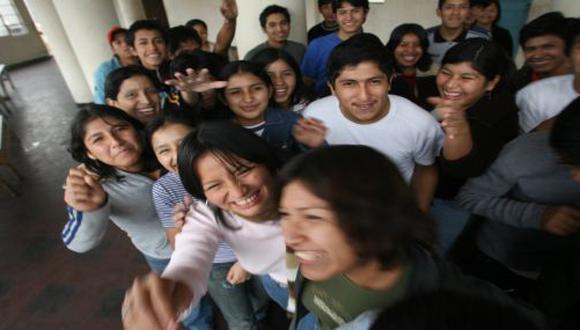 La Generación P, por Rolando Arellano C.