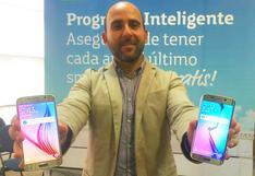 Usuarios podrán tener gratis un Galaxy S6 pero a S/. 199 al mes