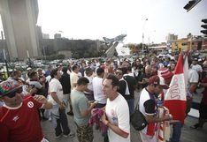 Mininter otorga garantías a marcha de los hinchas de Universitario de Deportes