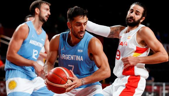 Argentina buscará su clasificación en la última jornada en Tokio 2020