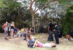 Surco: intervienen a 35 jóvenes en una casa donde se realizaba fiesta COVID-19