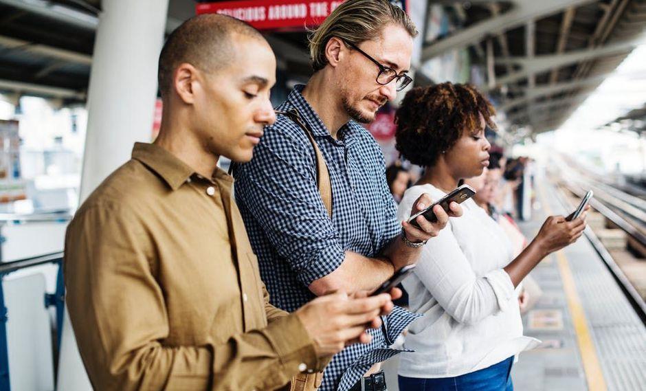 Las redes sociales como Facebook e Instagram son claves para los usuarios en Rusia 2018.