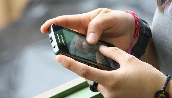Los usuarios de telefonía móvil tienen en Perú la mayor disponibilidad de acceso a la red de 4G de la región.