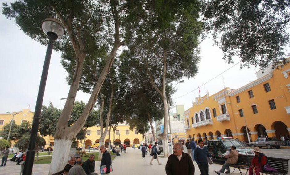 Los heridos leves fueron ingresados al Hospital de Nazca y el Hospital de Palpa. (Foto referencial: archivo)